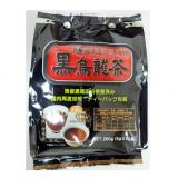 OSK油切黑乌龙茶 阻断脂肪 刮油瘦身 清肠排毒 52袋
