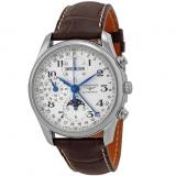LONGINES 浪琴MASTER COLLECTION名匠系列L2.673.4.78.3腕表