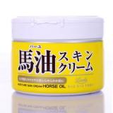 LOSHI 马油 面霜 220g*6罐