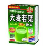 山本汉方 大麦若叶粉末(3g*22袋)