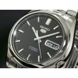 SEIKO 精工5号 SNK361 男款自动机械腕表