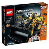 LEGO 乐高 Technic  机械组 42030 Volvo L350F 轮式推土机