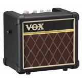 VOX Mini3 G2 便携式 模拟吉他放大器