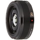 Panasonic 松下LUMIX G 20mm F1.7 II ASPH M43微单镜头
