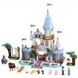 LEGO 乐高 Disney Princess系列 41055 灰姑娘的浪漫城堡