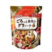 NISSIN 日清食品 水果果仁 冲饮麦片