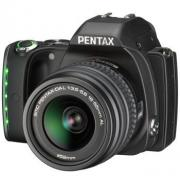 PENTAX 宾得 K-S1 DAL 双头套机(18-55/55-300mm)