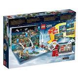 LEGO 乐高 CITY 城市系列 Advent Calendar 降临节 日历特辑
