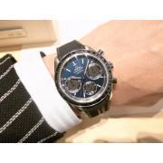 OMEGA 欧米茄 Speedmaster 超霸系列 326.30.40.50.03.001 男士自动机械腕表