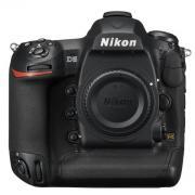 Nikon 尼康 D5 全画幅单反相机 单机身