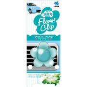 小林制药 flower clip汽车专用芳香除臭剂