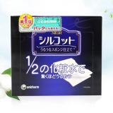 unicharm 尤妮佳 Silcot 化妆棉 40片
