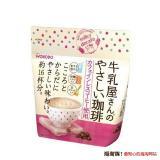 wakodo 和光堂 牛乳屋 牛奶咖啡 脱咖啡因