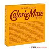 大冢制药 Calorie Mate 低卡营养棒 巧克力味