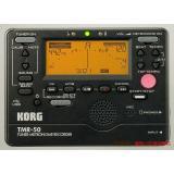 KORG 科音 TMR-50 通用节拍器