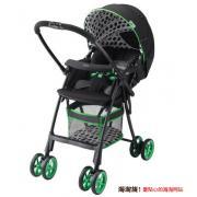 Aprica 阿普麗佳 92903 高景觀嬰兒推車