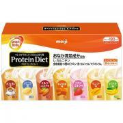 meiji 明治 Smart Body 代餐蛋白粉 30袋