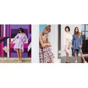 Shopbop:Caroline Constance露肩上衣连衣裙热卖