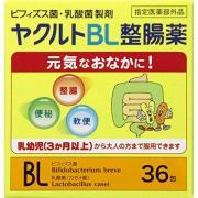 Yakult 养乐多 BL 益生菌整肠药 36包