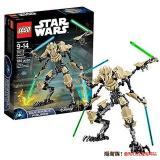 LEGO 樂高 星戰系列 75112 General Grievous 格里弗斯將軍