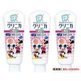 LION 狮王Disney 儿童牙膏 蜜桃味