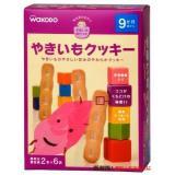 wakodo 和光堂 番薯磨牙饼干