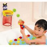 PINOCCHIO JoyPalette 面包超人 浴室投篮玩具