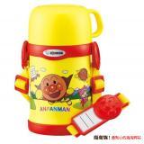 ZOJIRUSHI 象印 SC-LG45A-ER 面包超人儿童保温保冷杯