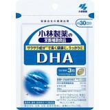 KOBAYASHI 小林制药 DHA深海鱼油 90粒
