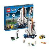 LEGO 乐高 城市系列 60080 宇航中心