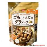 NISSIN 日清食品 大豆混合燕麦片