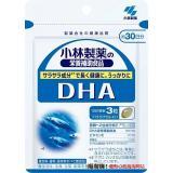 KOBAYASHI 林制药 DHA 深海鱼油 90粒