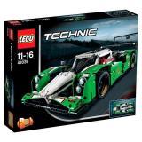 LEGO 乐高 机械组 42039 24小时全天候赛车