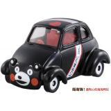 TAKARA TOMY 熊本熊玩具小汽车