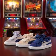 Urban Outfitters折扣精?。篤ans、Adidas、PUMA等女士运动鞋仅5折起