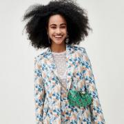 ASOS.com折扣特惠:女士时尚服饰仅4折