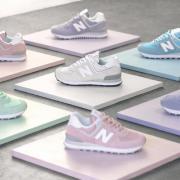 Joes New Balance Outlet精选特惠:精选跑鞋、运动鞋45美元封顶+最高可享额外8折