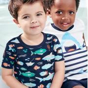卡特Carter's优惠精选:婴童装仅需5折+还可享额外7.5折