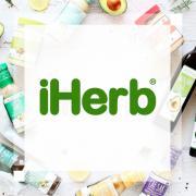 iHerb最新优惠:精选美妆个护、保健品、母婴辅食等专区享折上折+购满¥300即减¥20!