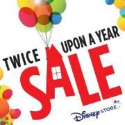 迪士尼Disney精选特惠:儿童玩具、服饰配饰、家具等仅需4折+还可享额外7折!