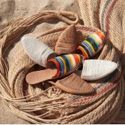 Tory Burch精選特惠:TB女士涼鞋僅需6折