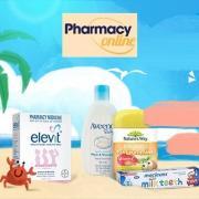 PharmacyOnline最新优惠:母婴用品、食品保健、美妆个护等全场银联支付满减10澳元