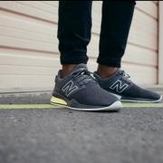 New Balance精选特惠:儿童鞋包服饰享8.5折