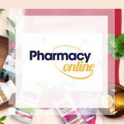 PharmacyOnline折扣精?。耗赣び闷?、食品保健、美妆个护等享9折