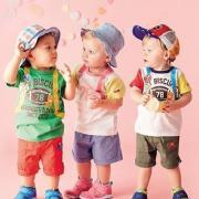 MAMAPRE KIDS儿童服饰店铺购满10000日元即可享EMS包邮(日本乐天)