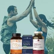 Vitamin World精选特惠:口碑保健品仅4折起!