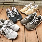 Joes New Balance Outlet精选特惠:New Balance运动鞋仅4折起+还可享最高额外5折