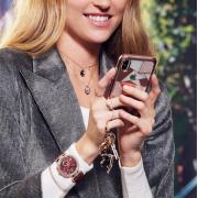 Swarovski US精选特惠:时尚百搭的经典项链购满$150即可减$20