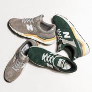 Joes New Balance Outlet最新优惠:New Balance运动鞋仅3折起