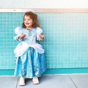 迪士尼Disney最新优惠:儿童角色扮演服饰购满$50即可享额外8折!